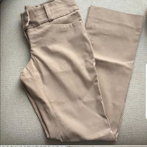 NWOT The Limited Exact Stretch pants